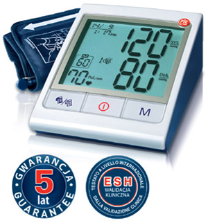 Personal Check ciśnieniomierz