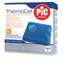 Thermogel 10x10cm