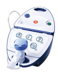 inhalator Air Clinic praca ciągła