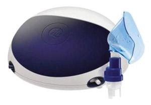 inhalator tłokowy Air Spinny